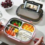 boite-bento-compartiments-a-lunch