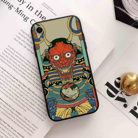 coque-japonaise-demon-yokai