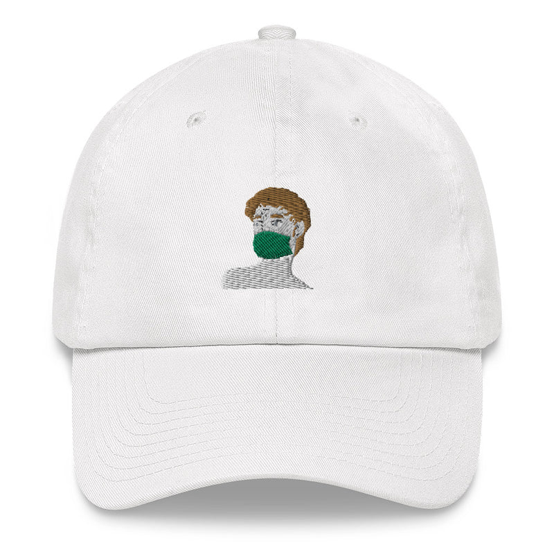 Mask Man Dad hat