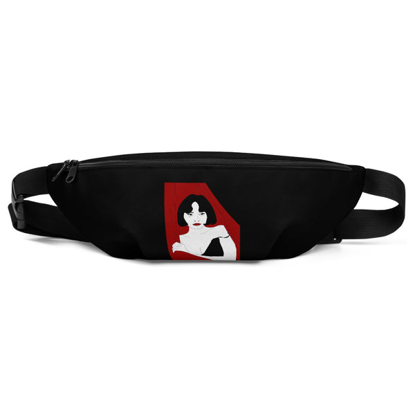 Karia's Fanny Pack