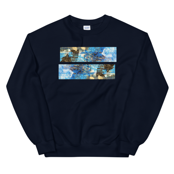 Blake Jamieson Double Canvas Sweatshirt