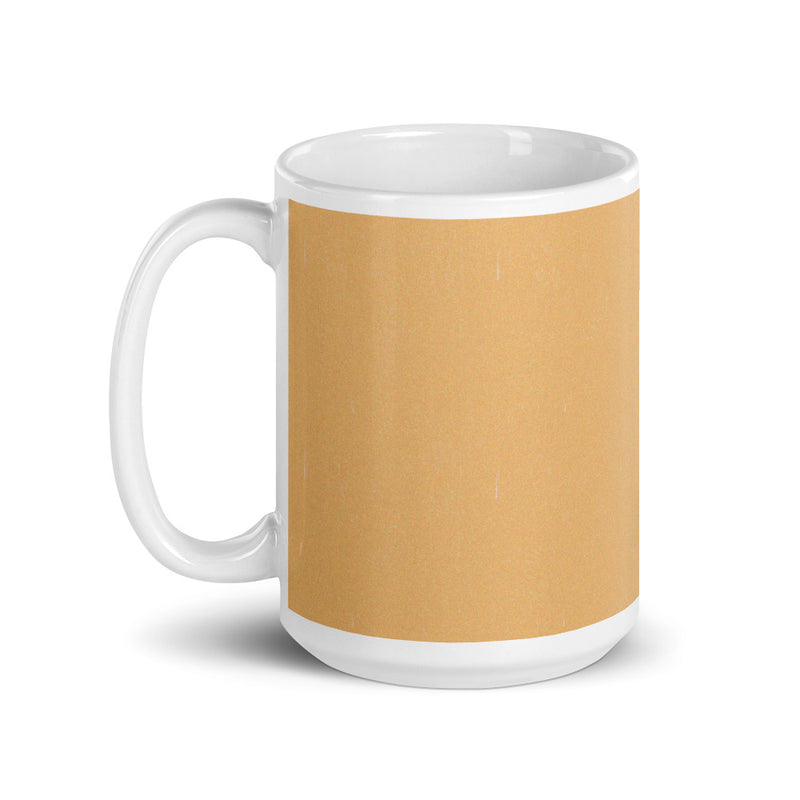 Capitalize The B Mug