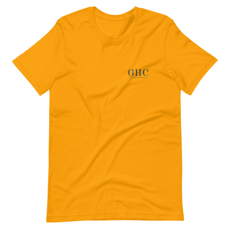 Gypsy Hair Co Unisex T-Shirt