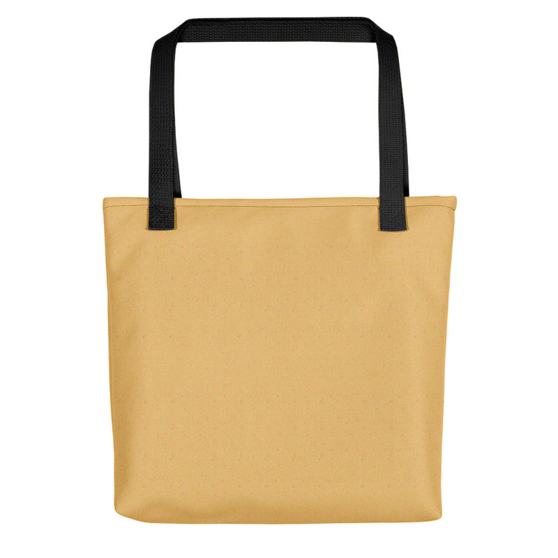 Capitalize The B Tote bag