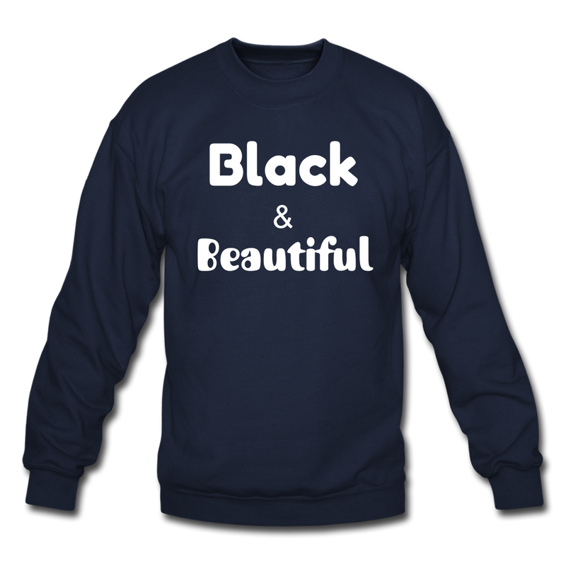 Crewneck Sweatshirt - navy