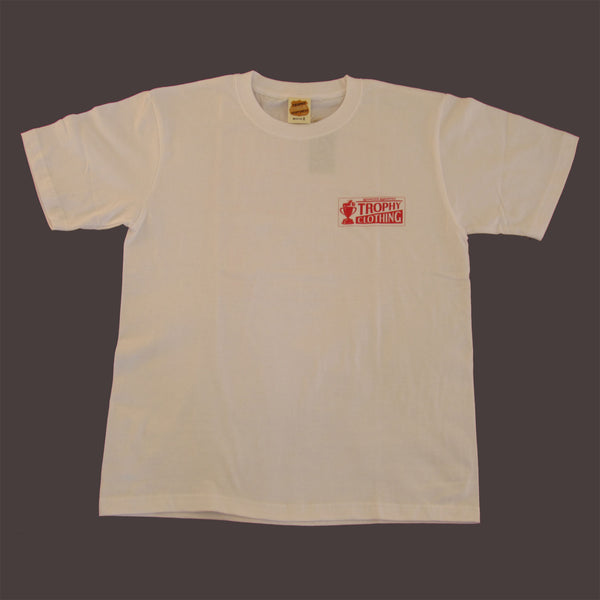 Trophy Box logo tee