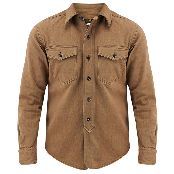 Jelado Jackass tan shirt