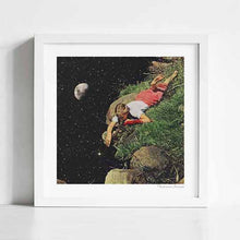 Load image into Gallery viewer, Felt Art Print