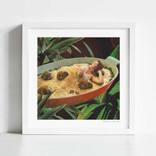 Load image into Gallery viewer, Meatball extravaganza Art Print