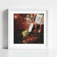 Load image into Gallery viewer, Star-dust Art Print