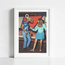 Load image into Gallery viewer, Danceophobia Art Print