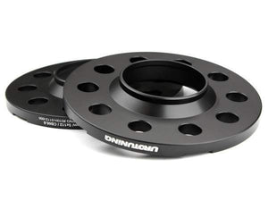 UroTuning Hubcentric Wheel Spacers (With Lip) +10mm | 5x112