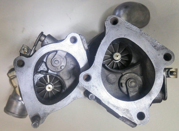 Audi RS4 V6 2.7L 00-05 K04-25/26 Twin Turbochargers