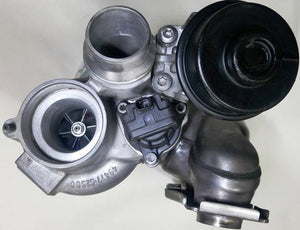 BMW N20 N26 2.0L 2009-14 Turbocharger MHI TD04LR