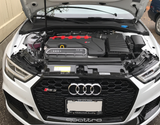 Audi RS3 8V 2.5TFSI EA855 EVO 2017+ ECU Flash Stage 1 - Stage 3
