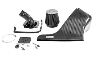 IE CARBON FIBRE COLD AIR INTAKE KIT FOR VW MK7 GTI | GOLF R | 2.0T