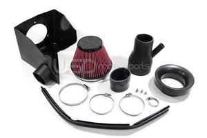 EvoMS V-Flow Intake system For MK4 24V VR6 and R32