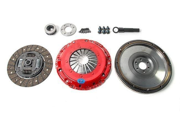 South Bend Stage 2 Daily Clutch and Flywheel Kit MK5/MK6 Golf/Jetta 2.5L