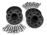 "Mk7 Golf R 19"" Flush Kit - Full Set Of Hubcentric Wheel Spacers"