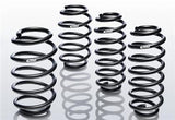 "Eibach Pro Lowering Springs - Mk5/Mk6 VW | Golf | GTI | Jetta (W/ Ind. Rear Susp. - 1.1"" Drop)"