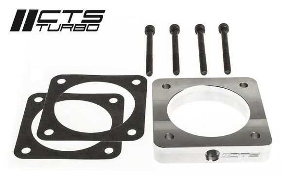 CTS Turbo 1.8T Throttle Body Spacer