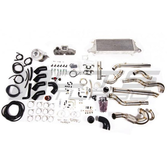 CTS MK5 R32 STAGE 4 TURBO KIT