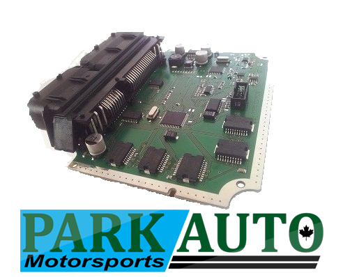 Audi A4 B6 1.8T 2002-2005 ECU Flash Stage 1 - Stage 3