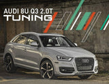 IE Audi 8U Q3 2.0T Performance Tune (2015-2017)
