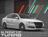 IE VW B6/3C Passat 2.0T Performance Tune (2006-2010)