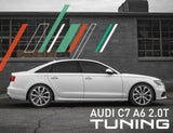 IE Audi C7 A6 2.0T Performance Tune (2012+)