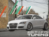 IE Audi MK2/8J TT 2.0T FSI Performance Tune (2008-2010)