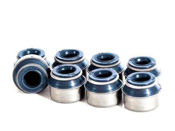 IE Valve Stem Seal 6MM Exhaust, Sold Individually