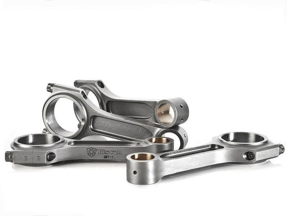 Integrated Engineering Tuscan 144x26mm TDI Connecting Rod Set (1Z, AHU, ALH)