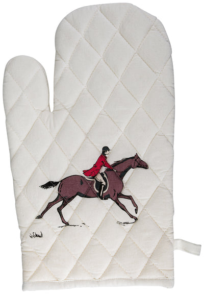 TuffRider Equestrian Themed Oven Mitts_2