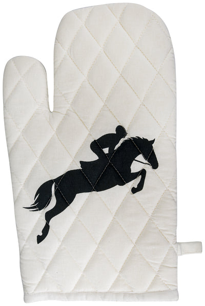 TuffRider Equestrian Themed Oven Mitts_3