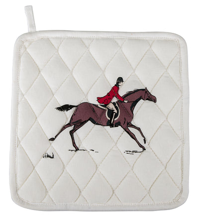 Tuffrider Equestrian Themed Pot Holders_2