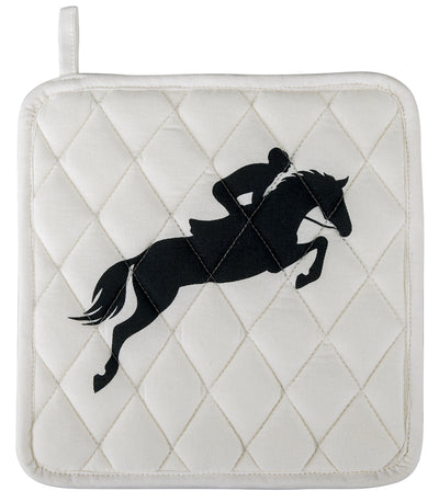 Tuffrider Equestrian Themed Pot Holders_3