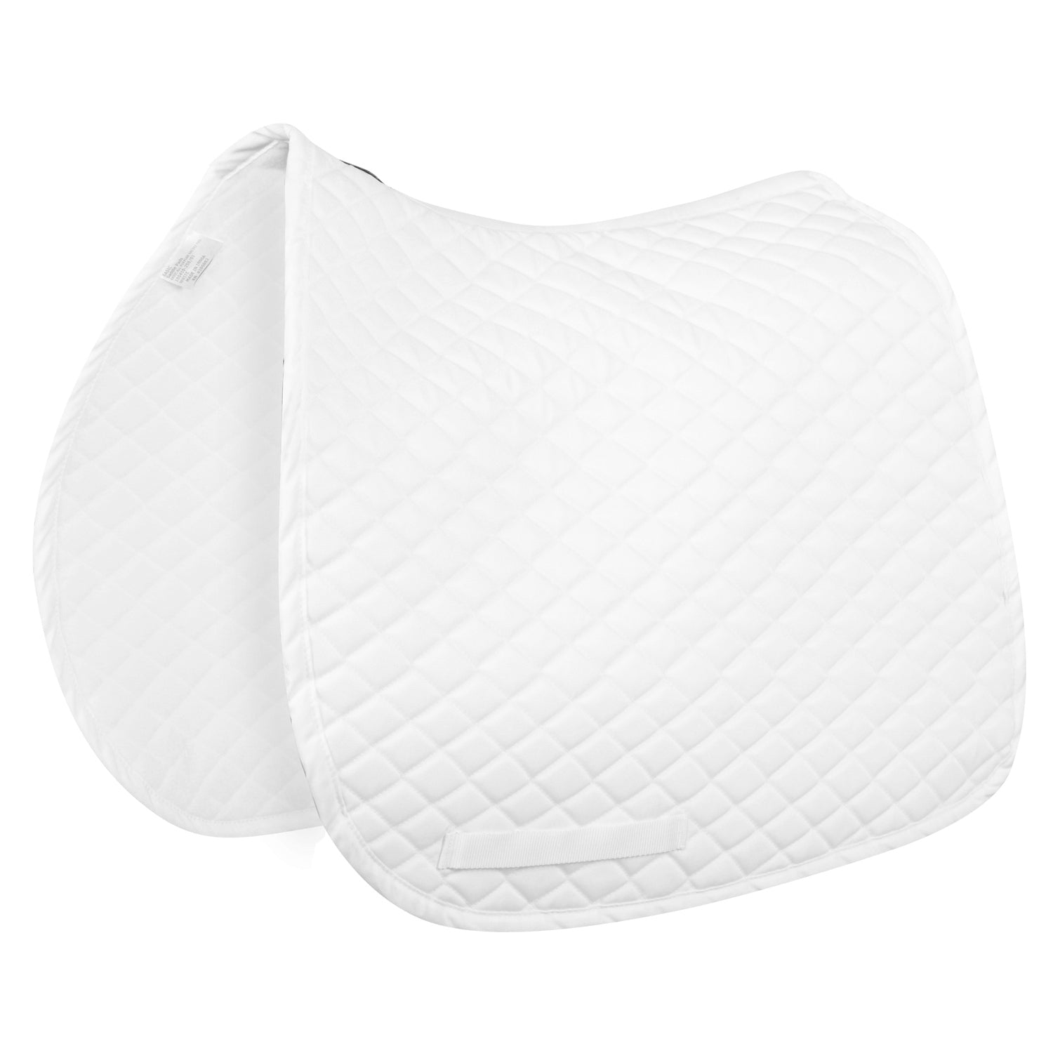 TuffRider Basic Dressage Saddle Pad_1