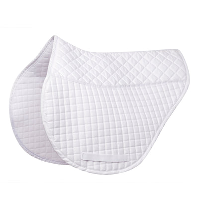TuffRider Jumping Saddle Pad_5794