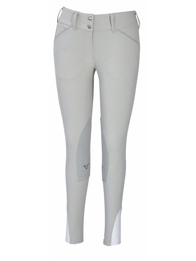 TuffRider Ladies Sierra Knee Patch Breeches_4736