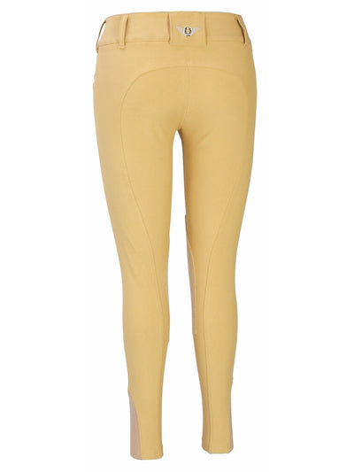TuffRider Ladies Sierra Knee Patch Breeches_4739