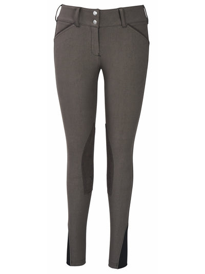 TuffRider Ladies Sierra Knee Patch Breeches_4740