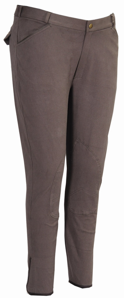 TuffRider Men's Cesar Almeida Breeches_4747
