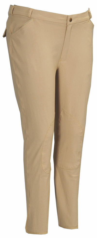 TuffRider Men's Cesar Almeida Breeches_4748