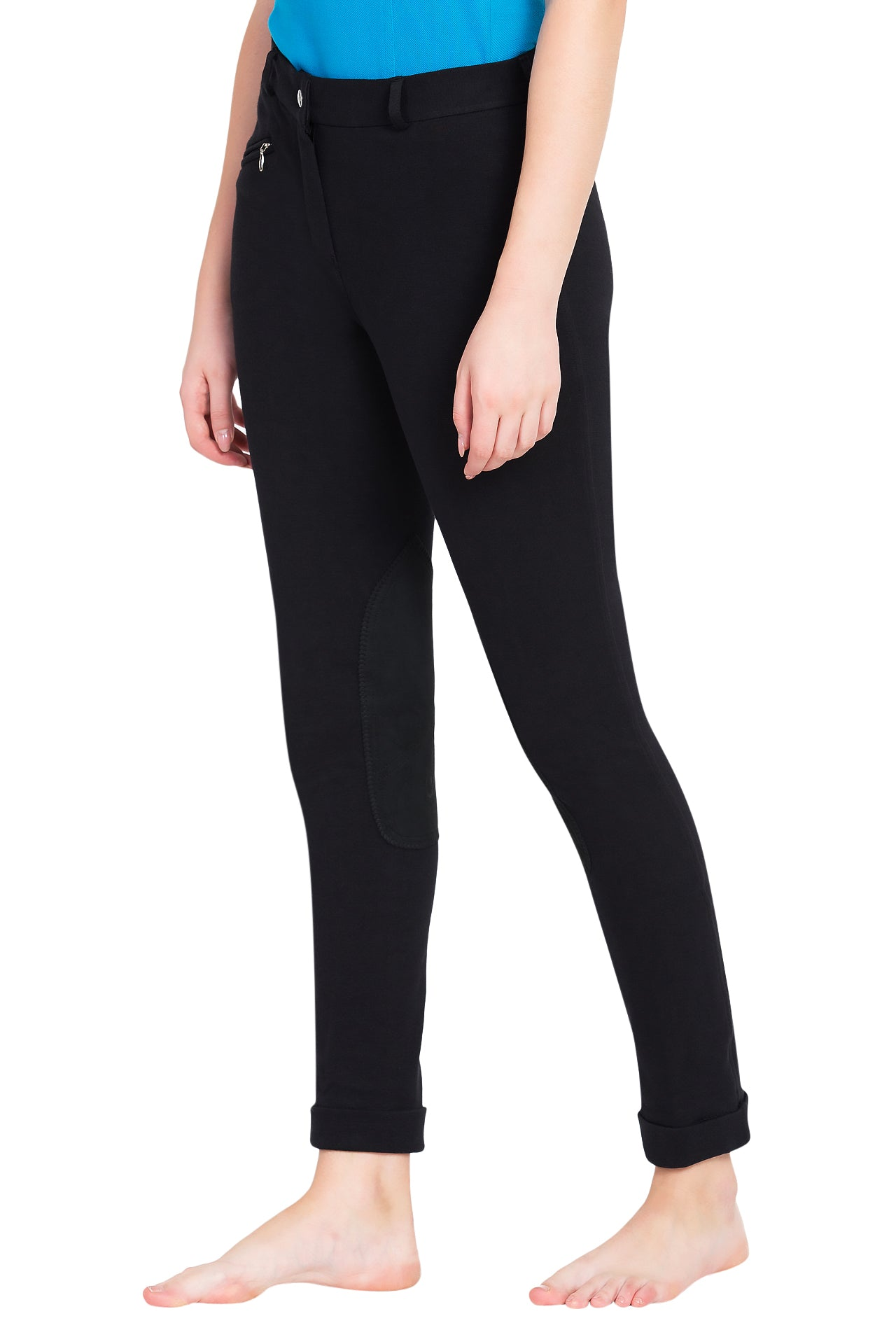 TuffRider Ladies Cotton Jodhpurs_459