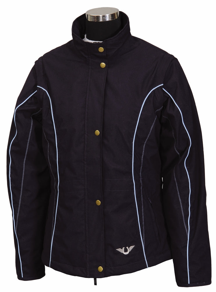 TuffRider Ladies Weston Jacket_169