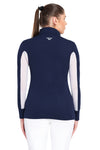 TuffRider Ladies Ventilated Technical Long Sleeve Sport Shirt_22