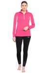 TuffRider Ladies Ventilated Technical Long Sleeve Sport Shirt_35