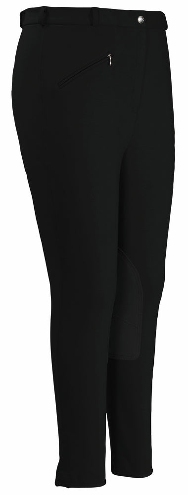 TuffRider Ladies Cotton Extra Breeches_43