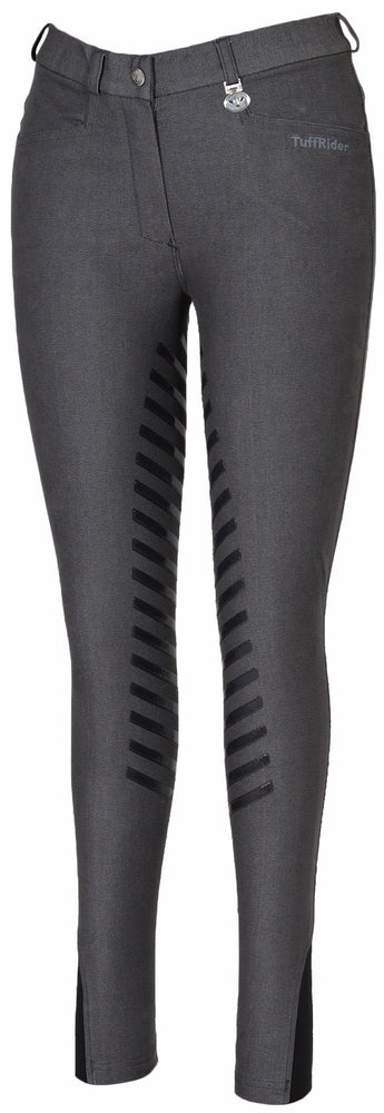 TuffRider Ladies Euro Gripp XKP Breeches_50